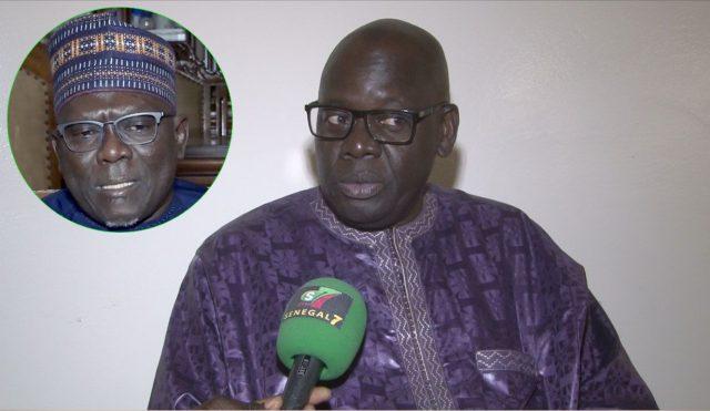 Me Djibril War demande la traduction de Moustapha Diakhaté devant la Crei