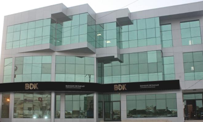 Banque de Dakar : ils pompent 250 millions FCfa dans les caisses