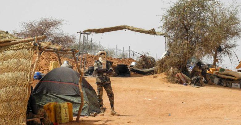 Mali : Plusieurs soldats tués dans une attaque près du Burkina Faso