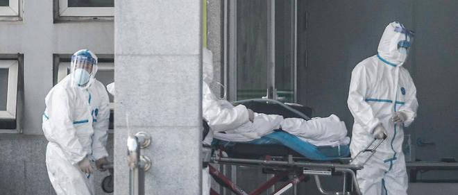 Coronavirus: Deux premiers cas confirmés en France