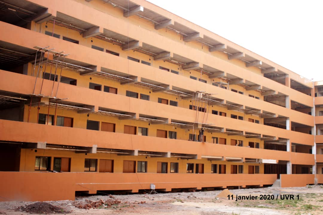 "Marylis BTP/ Université Diamniadio - La sénégalaise Mame Diop persiste: ""Attaquer Bictogo, c'est attaquer Macky Sall..."""
