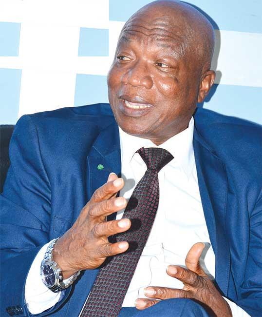 APR: Qui est Abdoulaye Badji, président de la Commission de discipline ?