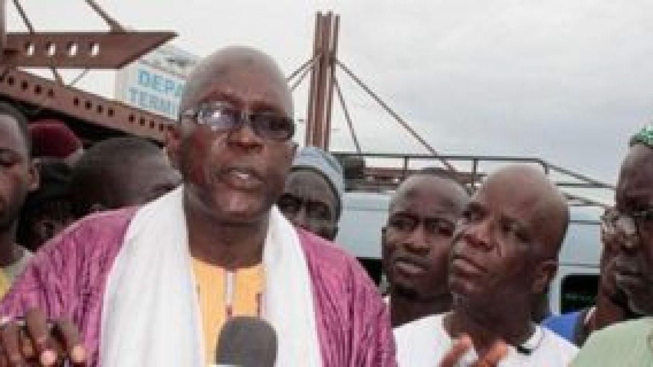 Grève des transporteurs: l'Union des routiers du Sénégal maintient son mot d'ordre.