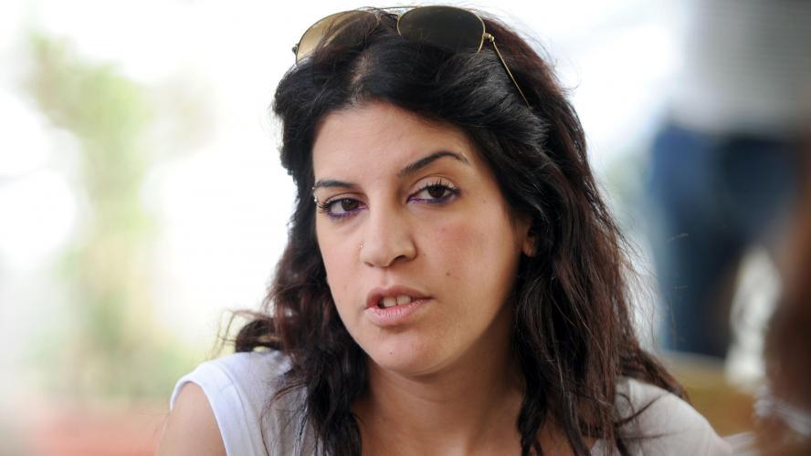 La blogueuse Lina Ben Mhenni, «voix de la révolte tunisienne», est morte