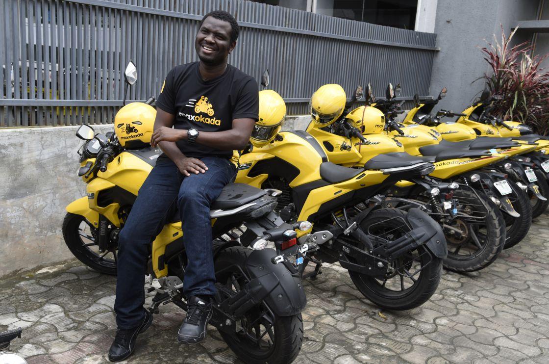 Nigéria: Les autorités de Lagos annoncent l'interdiction des motos-taxis