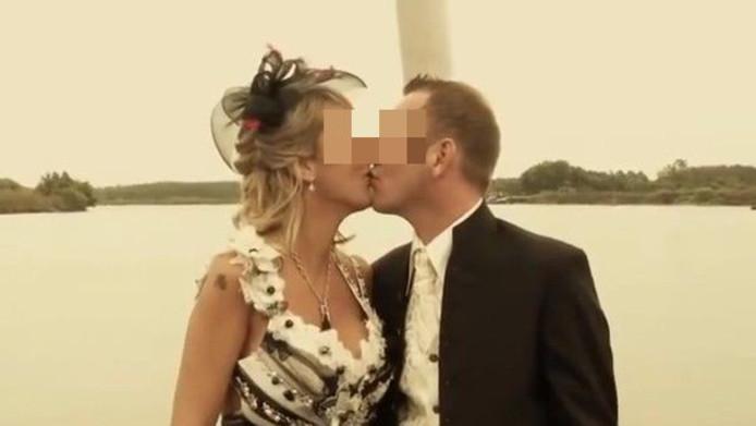 Ce couple vivait dans le luxe grâce aux 19,5 tonnes de pièces de parcmètres volées pendant 10 ans