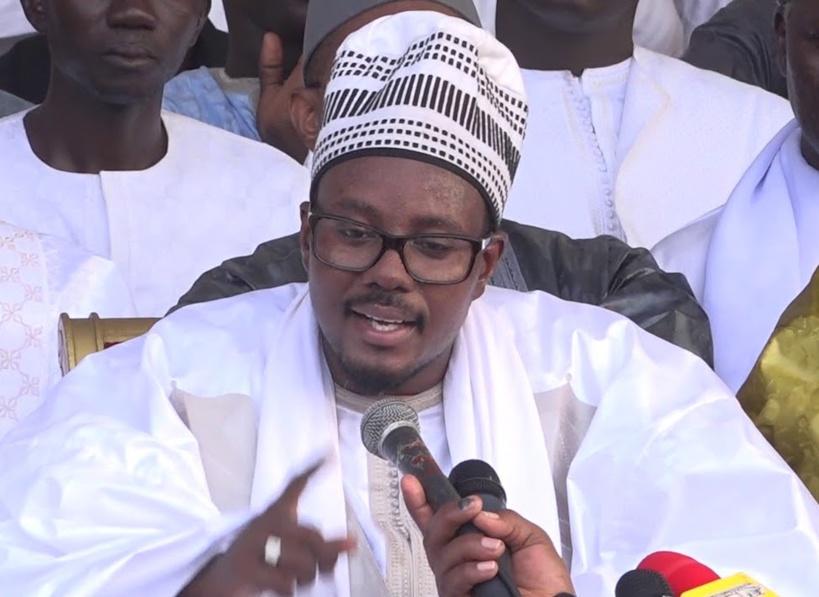 Touba: Serigne Bass Abdou Khadre déplore l'insécurité