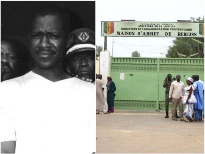29 janvier 2005, Alioune Ababatalib Samb alias «Ino», décède en prison