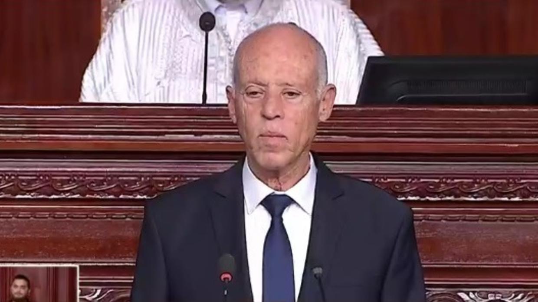 Première visite officielle du président tunisien en Algérie