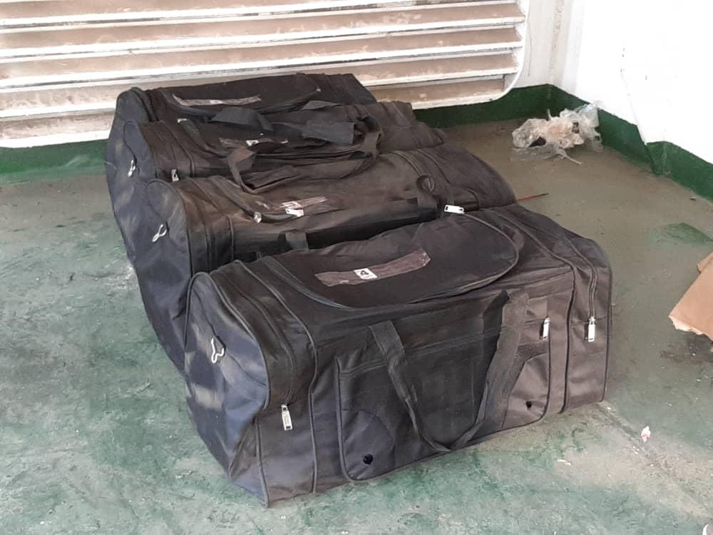 Saisie de 120 kg de cocaïne au Port de Dakar : Ce que révèlent les premiers éléments de l'enquête