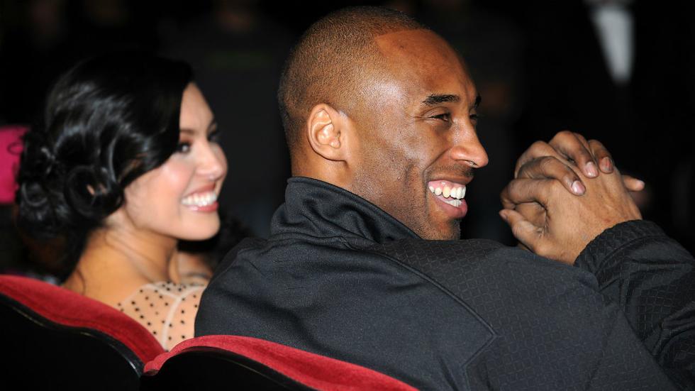 La veuve de Kobe Bryant se dit «complètement anéantie»