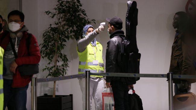 Le Consul du Sénégal en Chine rassure : « il n'y a pas de cas de coronavirus dans la communauté sénégalaise »