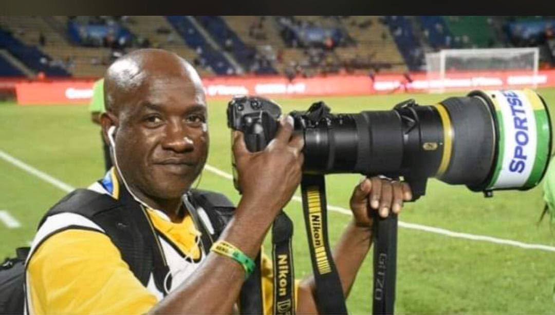 La presse endeuillée : Le reporter photographe Demba Mballo n'est plus
