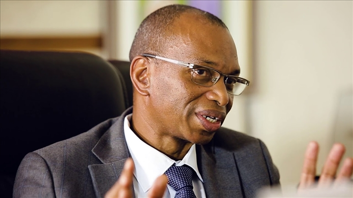 Campagne arachidière : Moussa Baldé suspend les exportations pour préserver le capital semencier