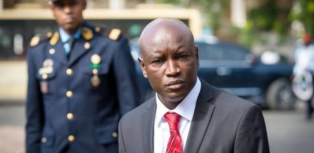 Ministère de l'Industrie et des Mines : Aly Ngouille Ndiaye épinglé