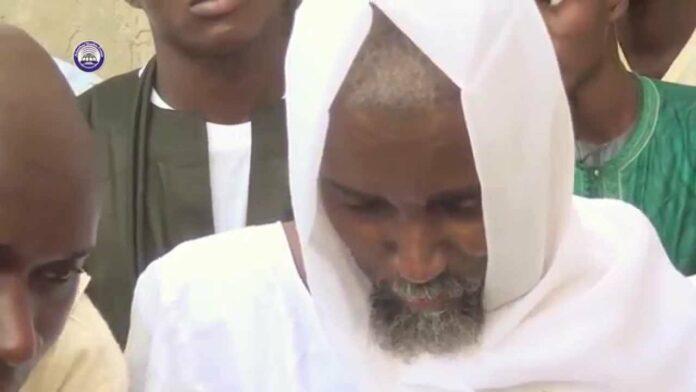 Arrestation de Moustapha Bèye: Un faux Serigne Abdourahmane Mbacké