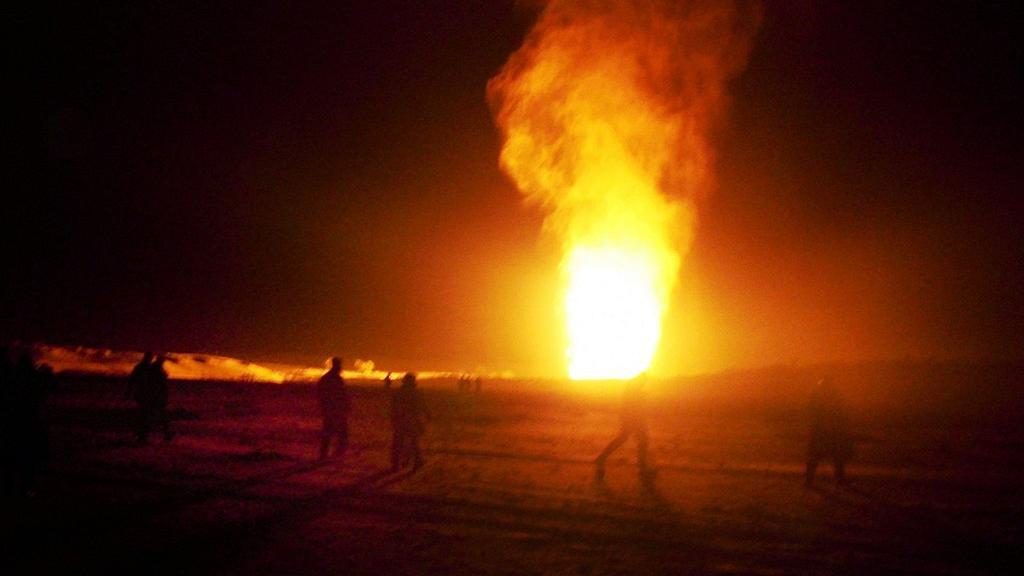 Egypte : Attaque à l'explosif contre un gazoduc dans le Sinai (sources sécuritaires)