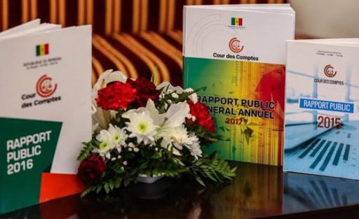 Corps de contrôle de l'Etat: Serigne Fallou Mbacké demande de revoir certains nominations