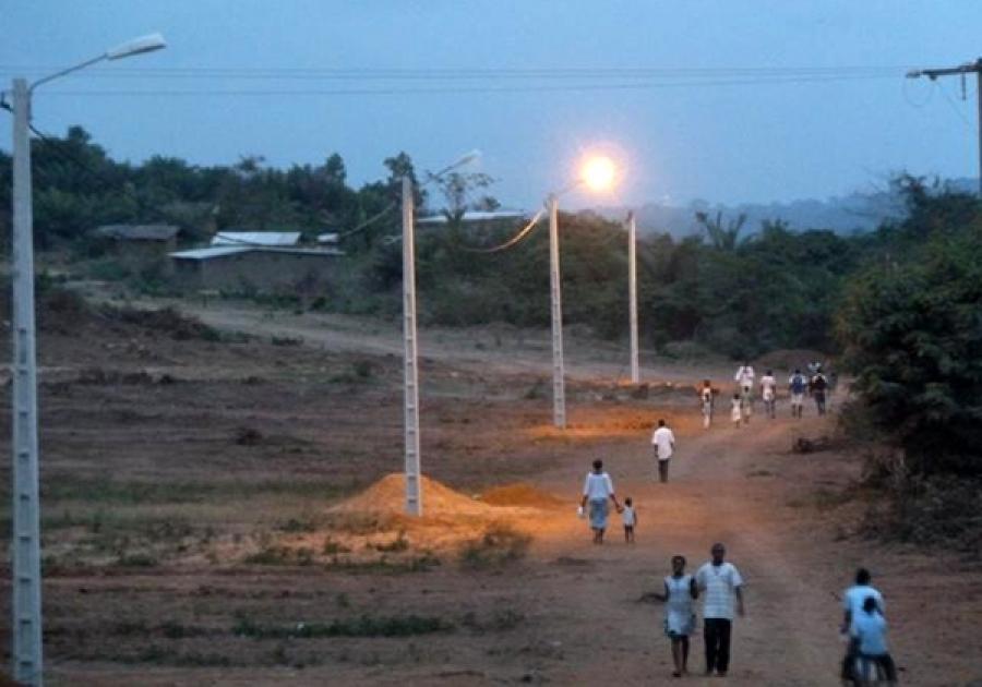 Rapport de la Cour des Comptes - Aser : Des villages non électrifiés et répertoriés comme électrifiés dans le système d'information