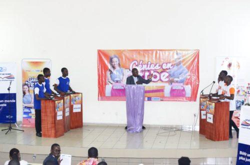 FIKA 2020 - Finale Concours didactique: Le lycée Franco-arabe de Sing-Sing remporte la première place