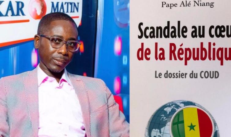 Litige: Pape Alé Niang réagit à la menace de plainte de Cheikh Oumar Hanne