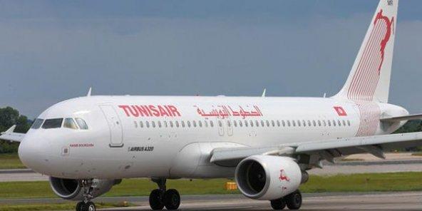 Contentieux l'opposant à l'ADS,  la compagnie TunisAir condamnée