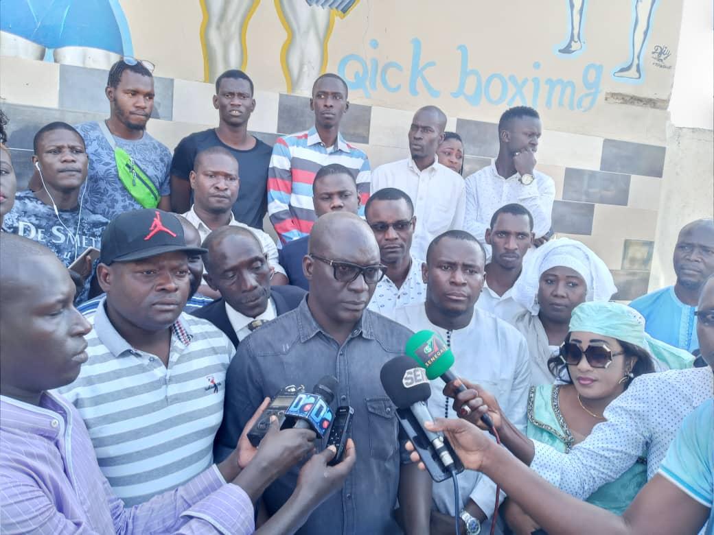 Commune de Pikine-Nord: Le maire Amadou Diarra accusé de brader un patrimoine culturel