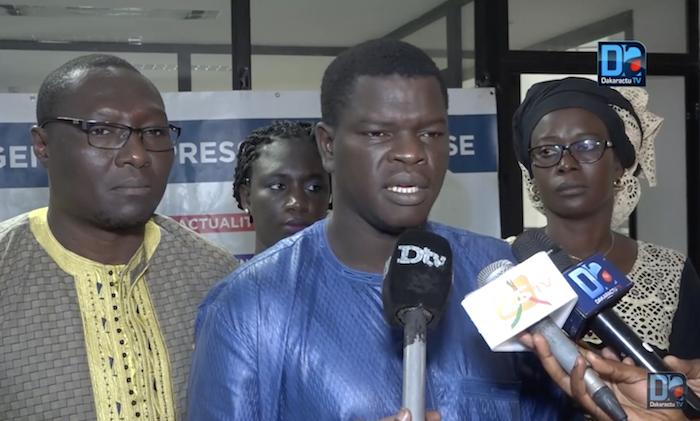 Affaire APS: la CNTS, la CNT/FC, l'Unsas, la Csa, l'Udts…soutiennent Bamba Kassé