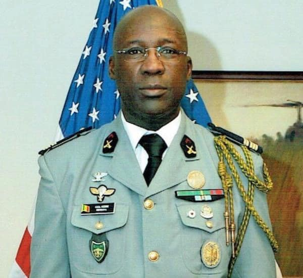 Saint - Louis: Le Colonel Abdourahim Kébé interpellé par la police