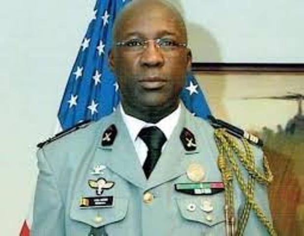 Urgent - Saint Louis: Le colonel Kébé libéré