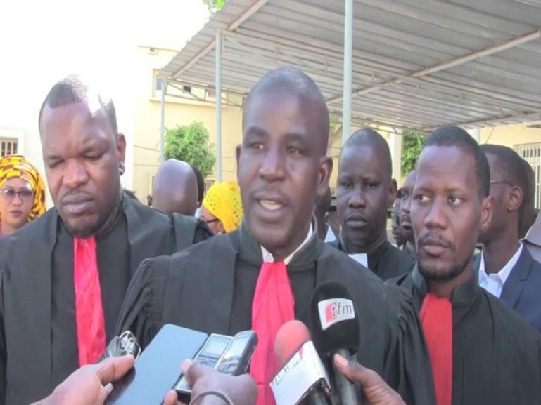 Respect des accords: Le Sytjust dépose un préavis de grève et donne un délai d'un mois à l'Etat