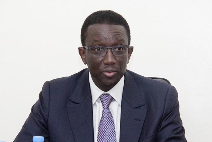 """Amadou Bâ : """"Aucun Sénégalais à Wuhan n'est à ce jour touché par le coronavirus"""""""