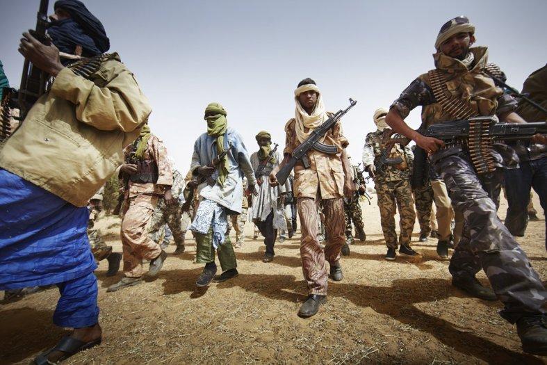 Mali : Des milices et des islamistes armés ravagent le centre du Mali