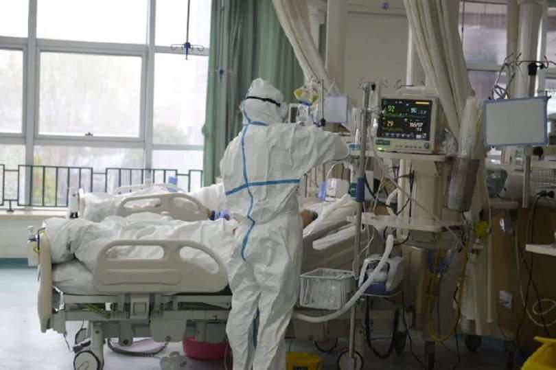 Coronavirus : la Chine compte plus de 1000 morts