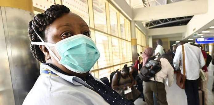 Un fugitif en provenance de Wuhan à Dakar: le ministère de la Santé dément et précise