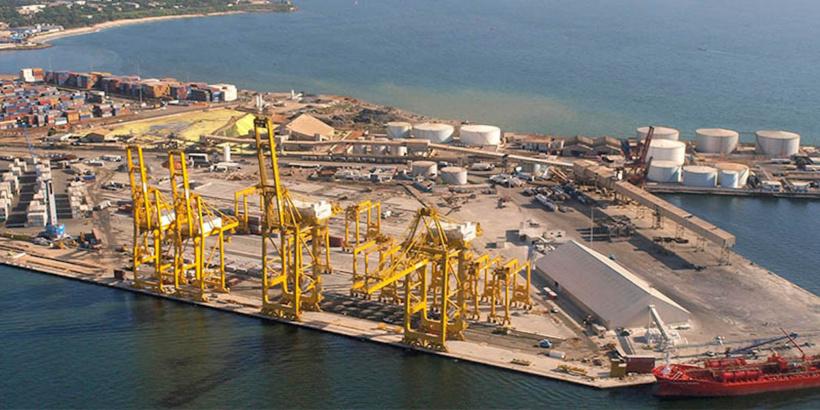 Port de Ndayane: Un éventuel accord signé avec DP World, démenti par la Direction générale du Port autonome de Dakar