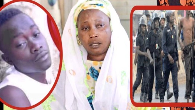 Fatick: La famille de Lamine Koïta réfute les résultats de l'autopsie et annonce une plainte contre la Police