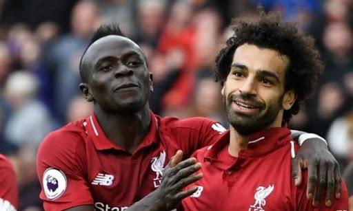 Sadio Mané et Mohamed Salah parmi les cinq joueurs les plus chers du monde