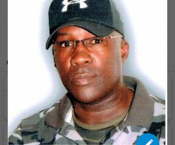 Aibd : La police aéroportuaire confisque le passeport du Colonel Kébé