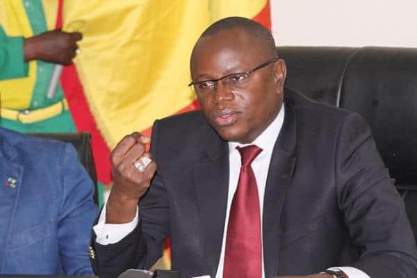 Affaire Sylvain Olivier: Le ministre des Sports Matar Bâ se rend à Dakar Sacré-Cœur