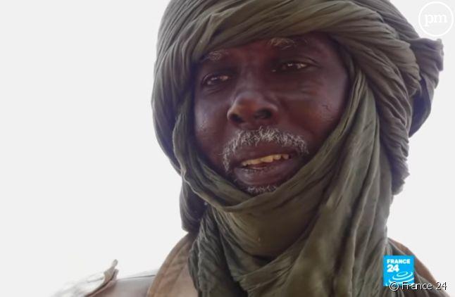 Un témoin interrogé par France 24 tué par des terroristes au Mali, sa famille accuse la chaîne