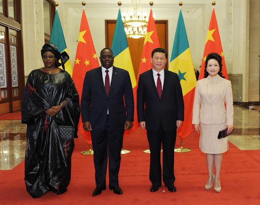 Relation Chine - Sénégal : comment le coronavirus impacte sur le plan économique ?