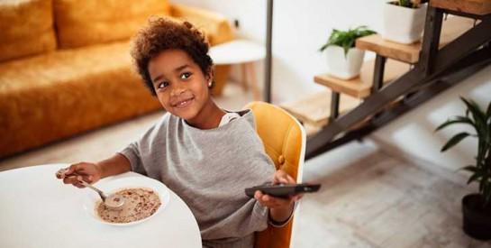 Cinq erreurs à éviter au petit déjeuner des enfants