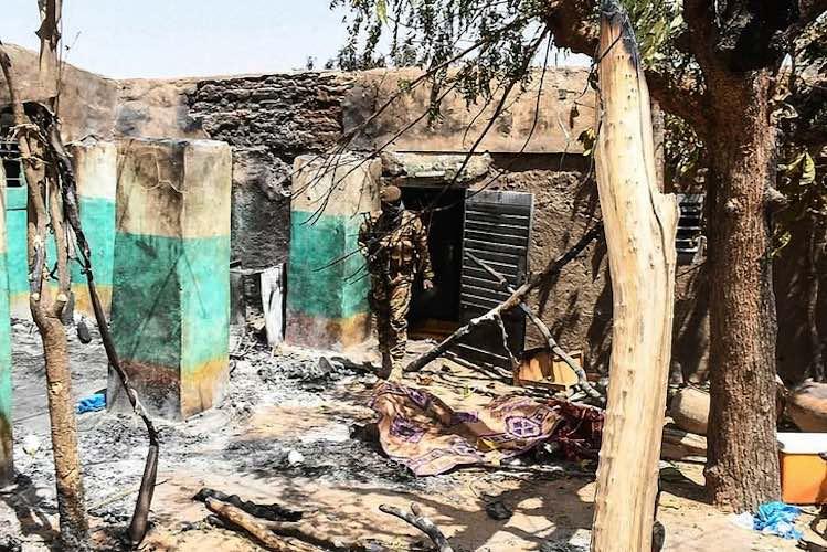 Mali: une nouvelle attaque meurtrière à Ogossagou, un an après le massacre