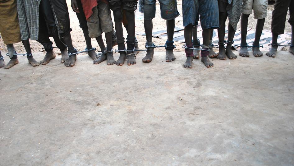 Viols, abus sexuels et maltraitance sur des enfants : Human Right Watch ''dénonce'' le Sénégal à l'ONU