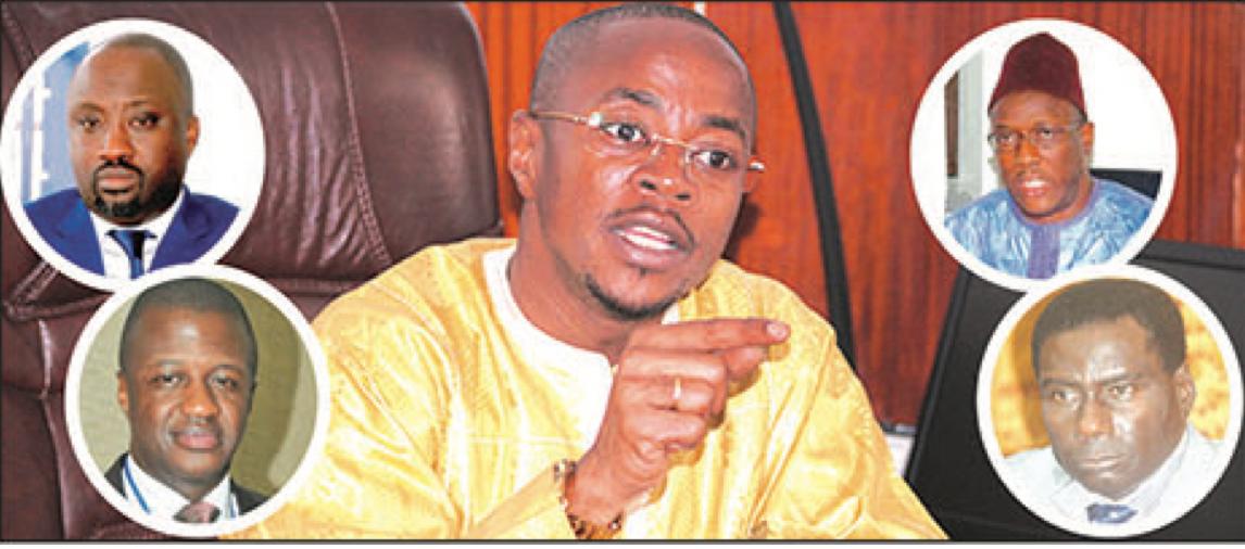 Rapport Cour des Comptes - Abdou Mbow aux épinglés : «Démissionnez au lieu de…»