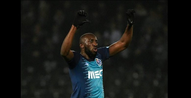 Porto : Victime de chants racistes, l'attaquant franco-malien Moussa Marega quitte le stade