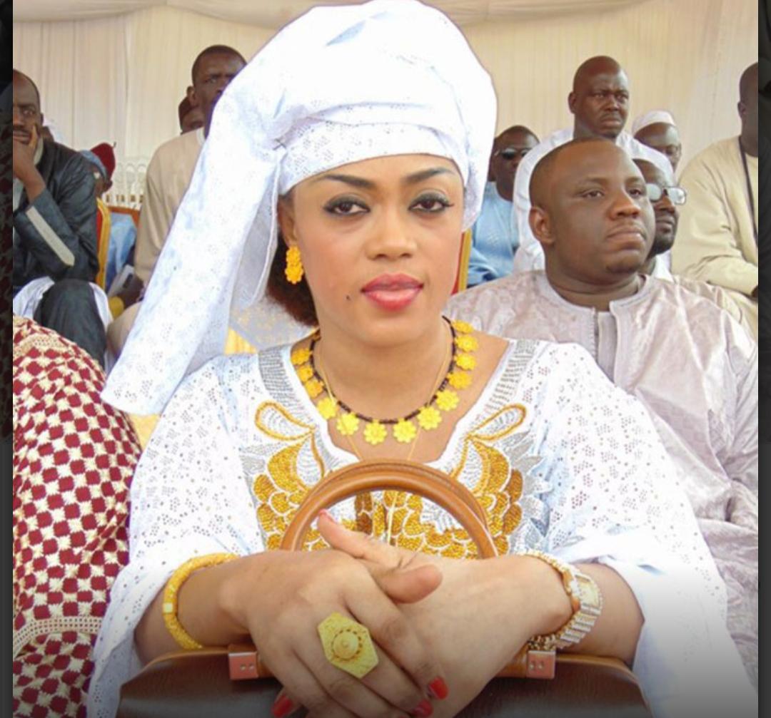 Porokhane : Serigne Mountakha demande à Aïda Diallo de s'inspirer de Sokhna Diarra Bousso