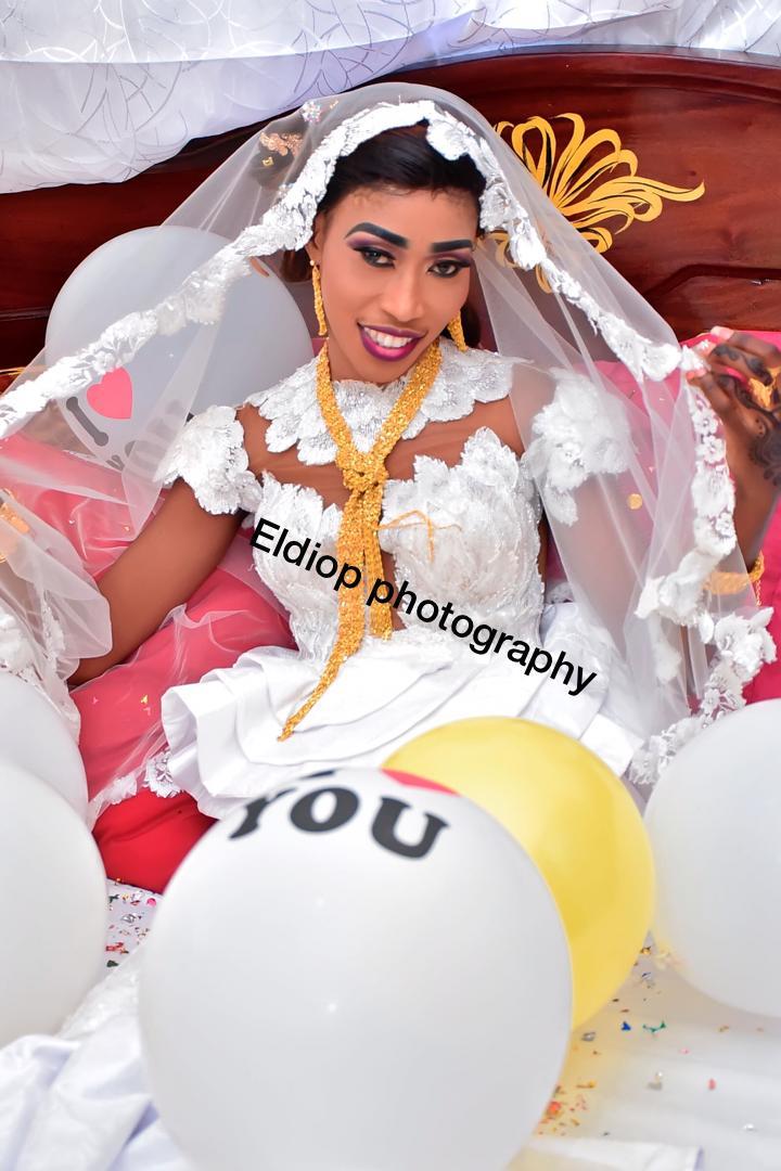 """PHOTOS - Tapha de la série """"Idoles"""" s'est marié, découvrez l'heureuse élue"""