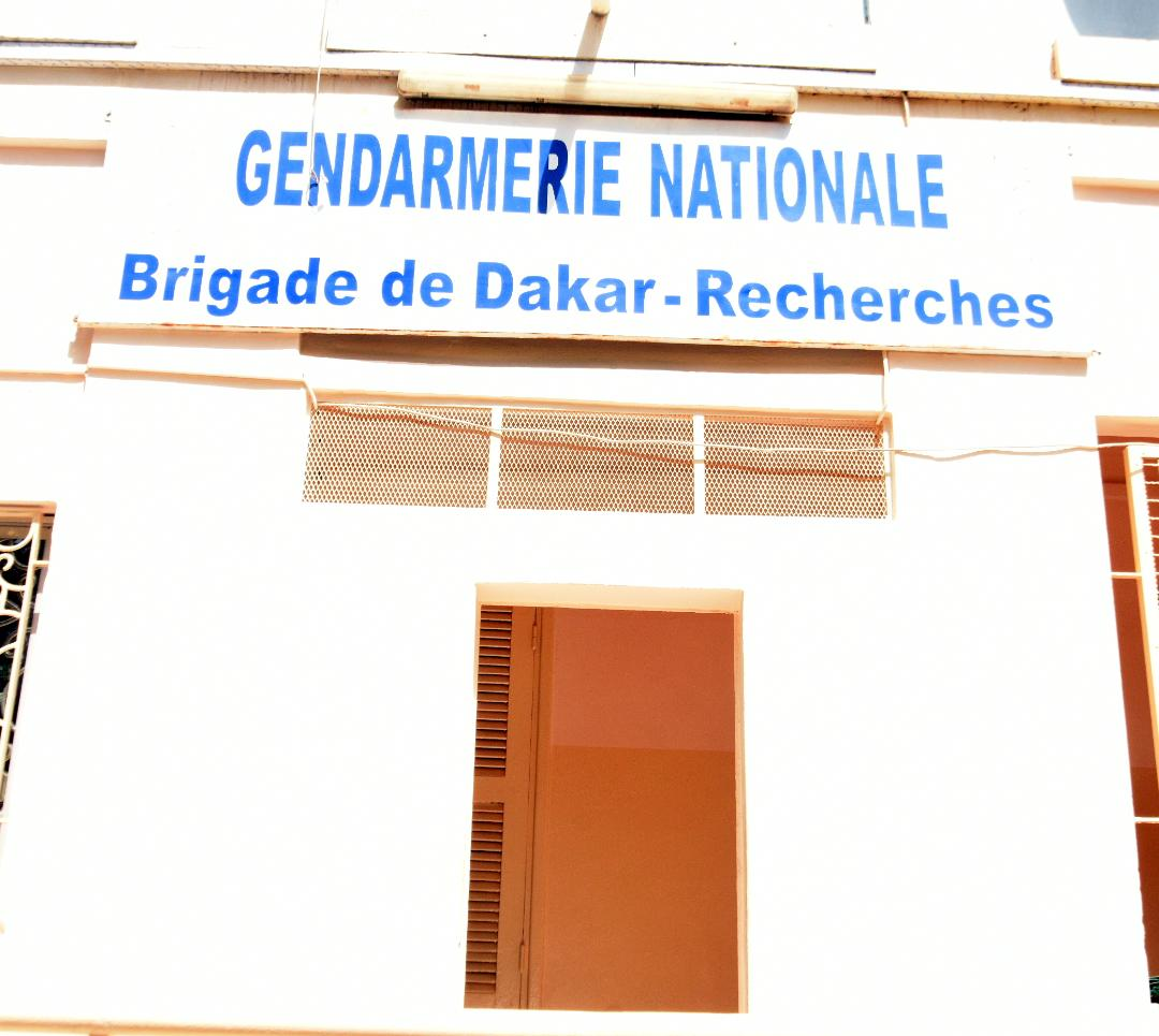 Viol collectif à Keur Massar: La Brigade de recherches de la Gendarmerie met la main sur deux individus